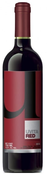 Vinho Tinto Uvita Red 750ml